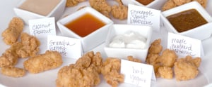 Dipping Sauces Your Chicken Nuggets Need Now