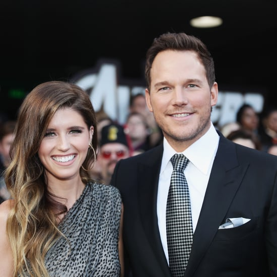 Chris Pratt and Katherine Schwarzenegger's First Baby's Name