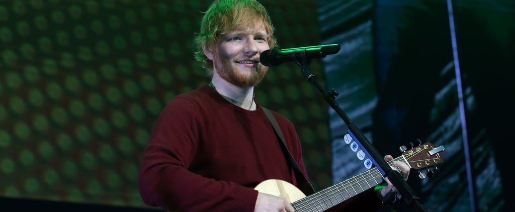 Best Ed Sheeran Covers
