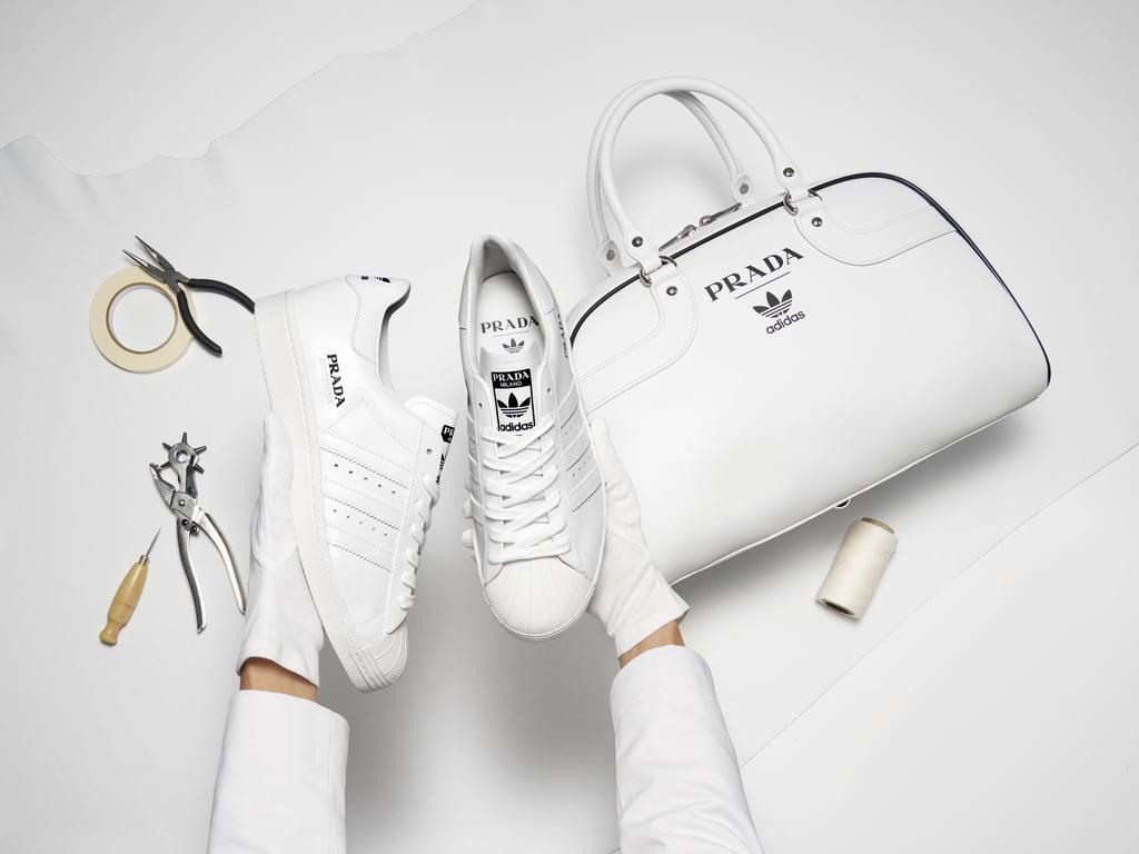 Prada x Adidas 2019 Trainer Collection