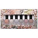 Deborah Lippmann Wild Safari Gel Lab Pro Color Nail Polish 6pc Set