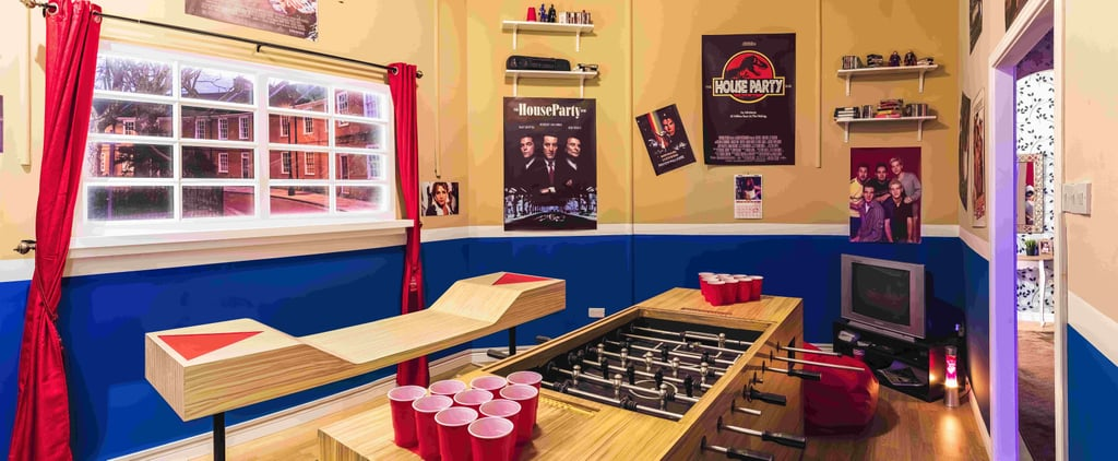 House Party Bar Dubai, Fairmont Sheikh Zayed Road