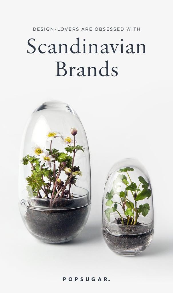 Best scandinavian design furniture brands popsugar home for Bett scandinavian design