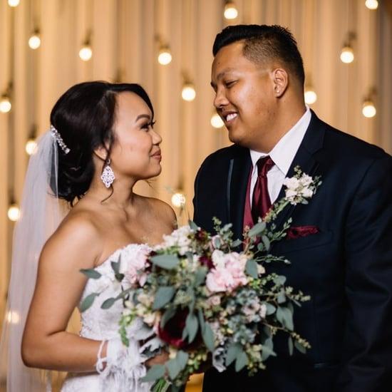 Modern Laotian Wedding