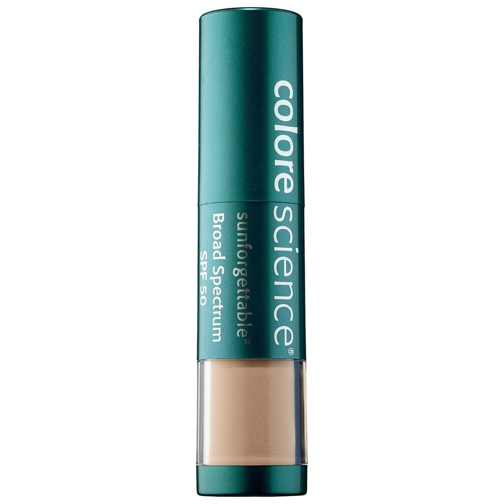 Colorescience Sunforgettable Loose Mineral Sunscreen Brush Broad Spectrum SPF 30