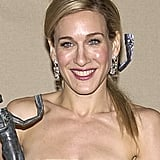 March 2001: 7th Annual Screen Actors Guild Awards