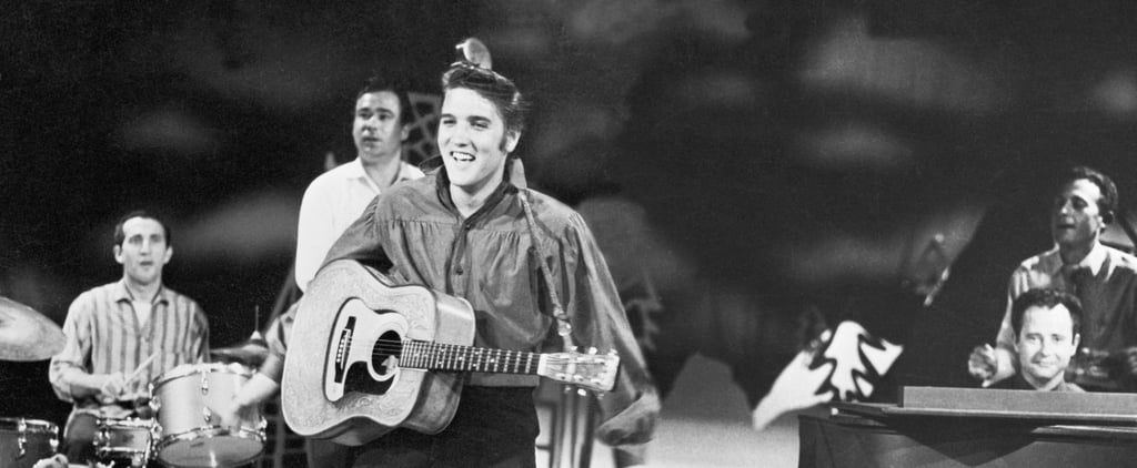 I Love Elvis, and These Are My Favorite Songs