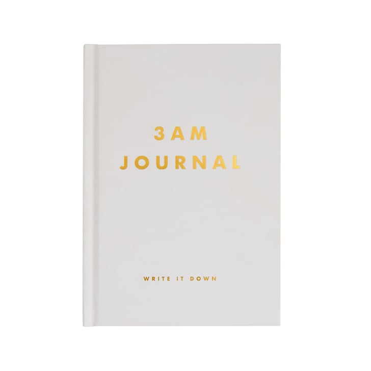 Inspiration Journal, $16.95