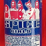 This Can of Spice Girls Pepsi Came With a Free CD — What a Deal!