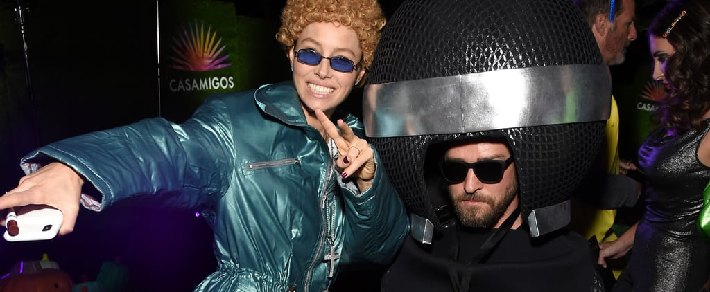 100+ of the Best Celebrity Halloween Costumes of All Time