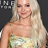 Dove Cameron's Subtle Layers
