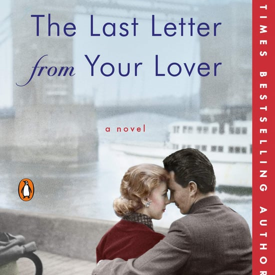 Books Like The Last Letter From Your Lover by JoJo Moyes
