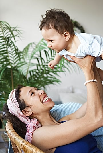 Multitasking Abuela-Approved Newborn Products