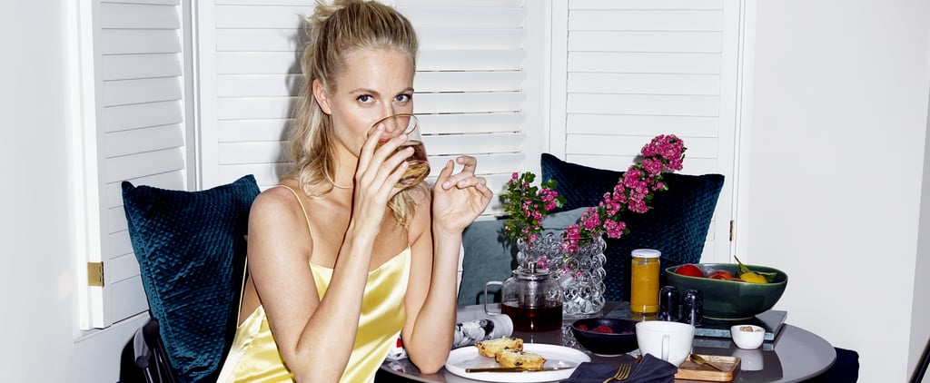 H&M Home Collection x Poppy Delevingne