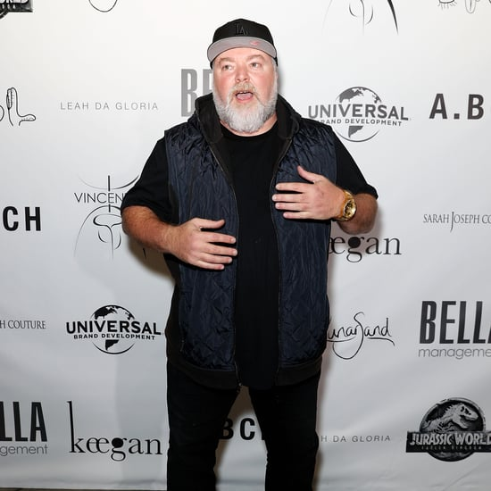 Kyle Sandilands Married at First Sight Judge Rumour