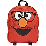 Elmo Toddler Backpack