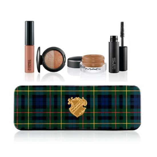 sneak peek christmas 2010 mac 39 s a tartan tale collection popsugar beauty australia. Black Bedroom Furniture Sets. Home Design Ideas