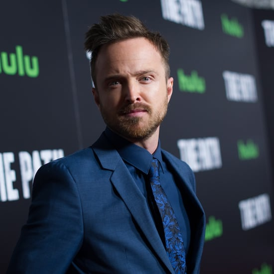 Aaron Paul Joins Westworld Season 3