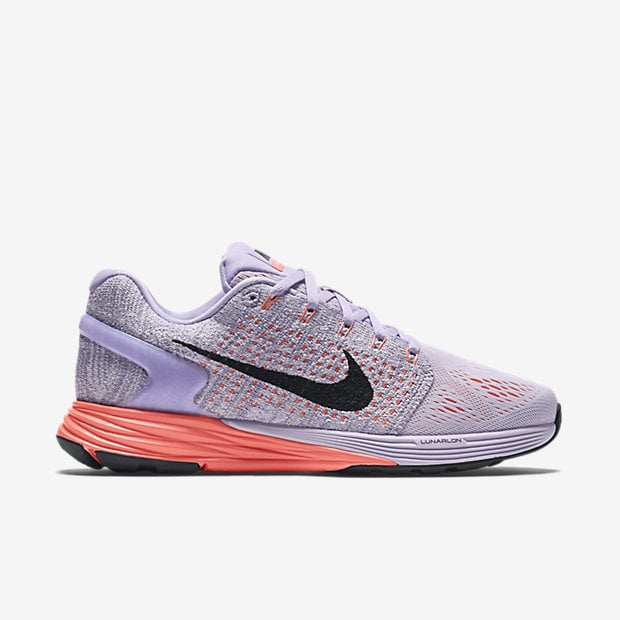 Contestar el teléfono Arco iris revolución  Nike LunarGlide 7 Women's Running Shoe | Warning: These Stability Shoes  Aren't Totally Heinous and You May Want All of Them | POPSUGAR Fitness  Photo 3
