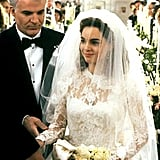 Kimberly Williams-Paisley, Father of the Bride 1991