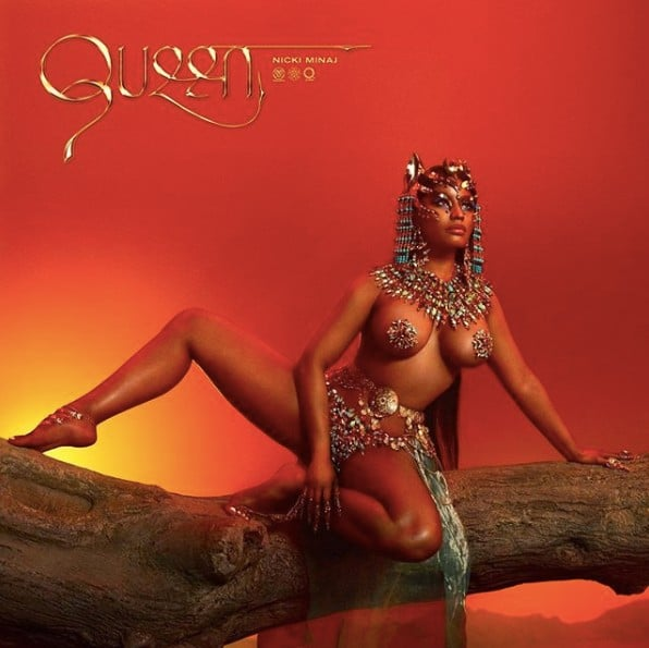 Image result for nicki minaj queen
