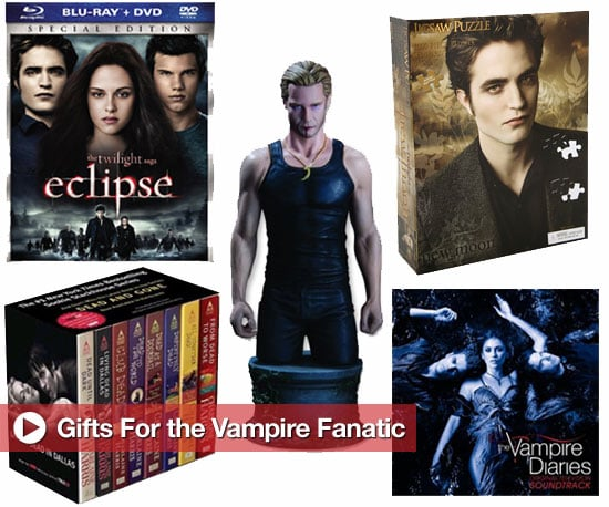 Twilight Gifts and True Blood Gifts