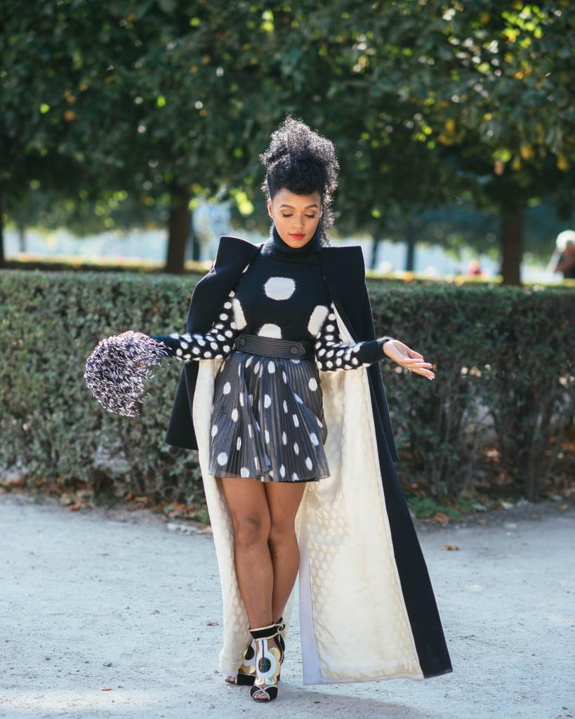 Paris Fashion Week, Day 6