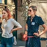Best Director: Greta Gerwig
