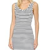 Bobi Stripe Dress ($60)