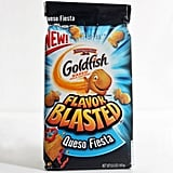 Goldfish Flavor Blasted Queso Fiesta