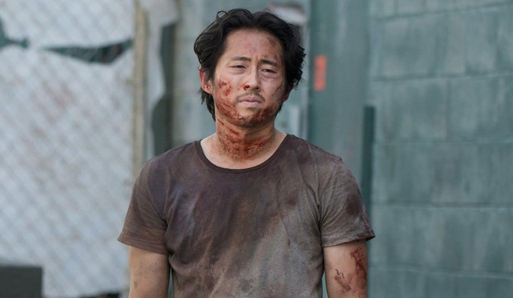 Funny The Walking Dead GIFs