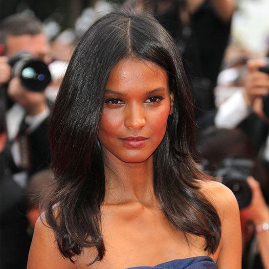 Liya Kebede Is L'Oreal's Newest Spokeswoman