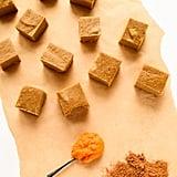 5-Ingredient Pumpkin Pie Fudge