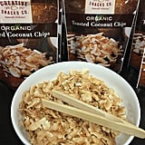 Creative Snacks Co. Toasted Coconut Chips