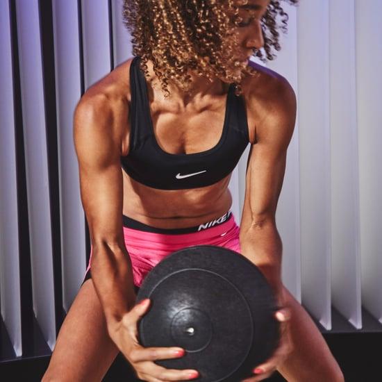 طريقة أداء تمرن رمي الكرة الطبية