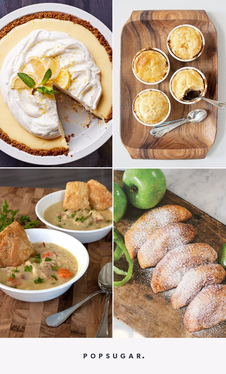 You Should Spend Pi Day With These Sweet and Savory Pie Recipes