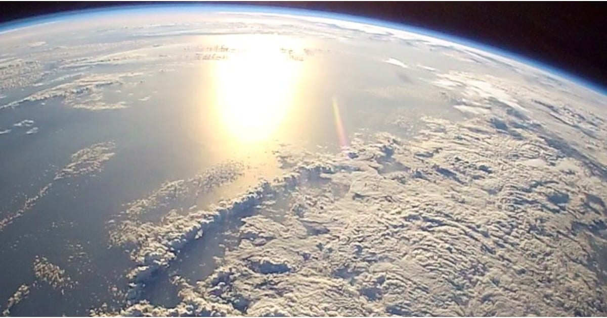 spacex photo earth day 2017