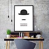 Poirot Print