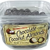 Chocolate Coconut Almonds