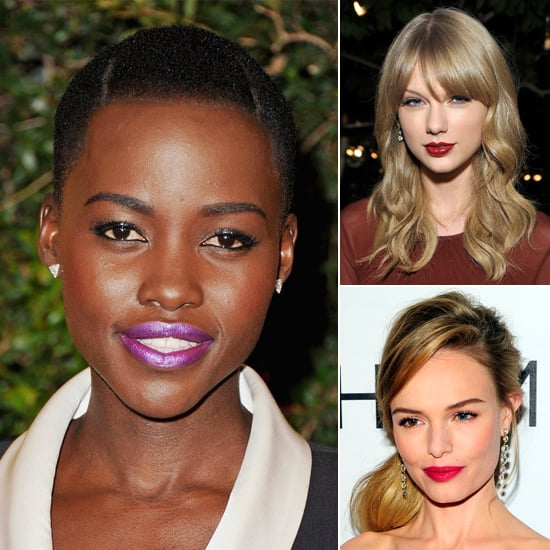 Best Celebrity Beauty Looks of the Week | Nov. 22, 2013