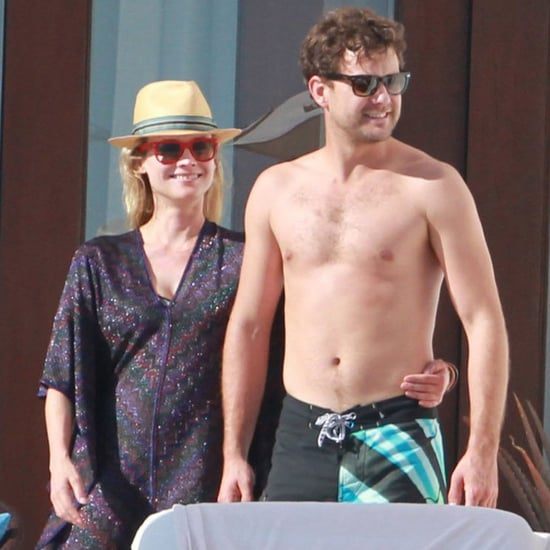 Diane Kruger Wears a Bikini in Cabo | Pictures