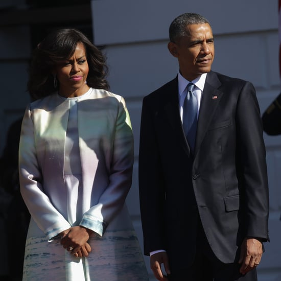 Read Barack and Michelle Obama's George Floyd Tributes