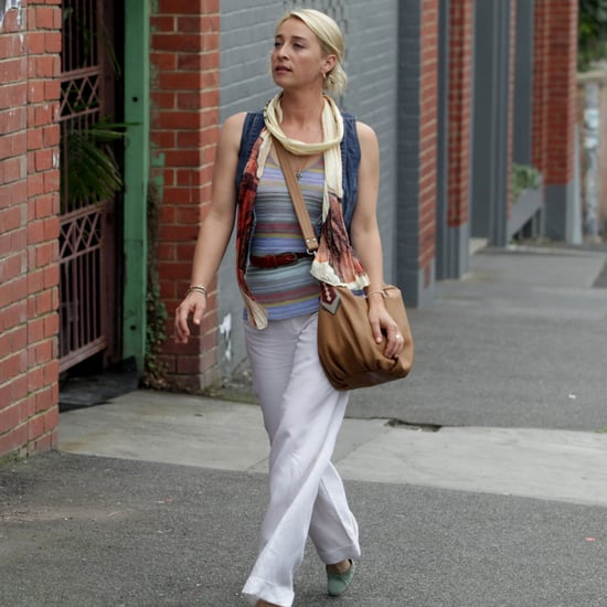 Nina Proudman From Offspring Episode and Outfit Pictures