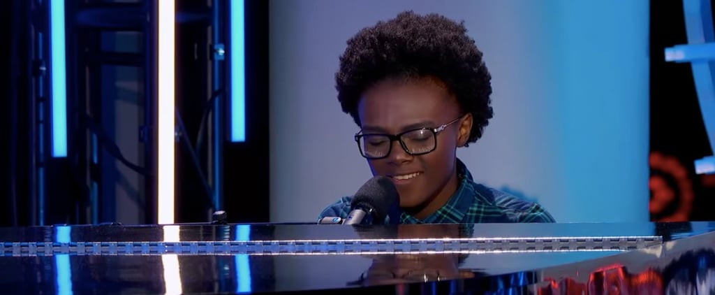 Kai the Singer American Idol Audition Video