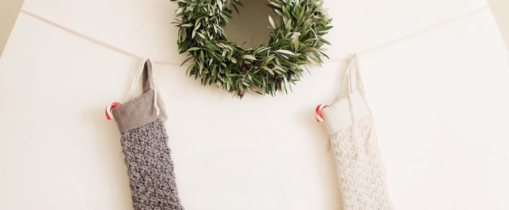 27 Christmas Stockings For Grown-Ups, Because, No, You're Not Too Old to Have 1