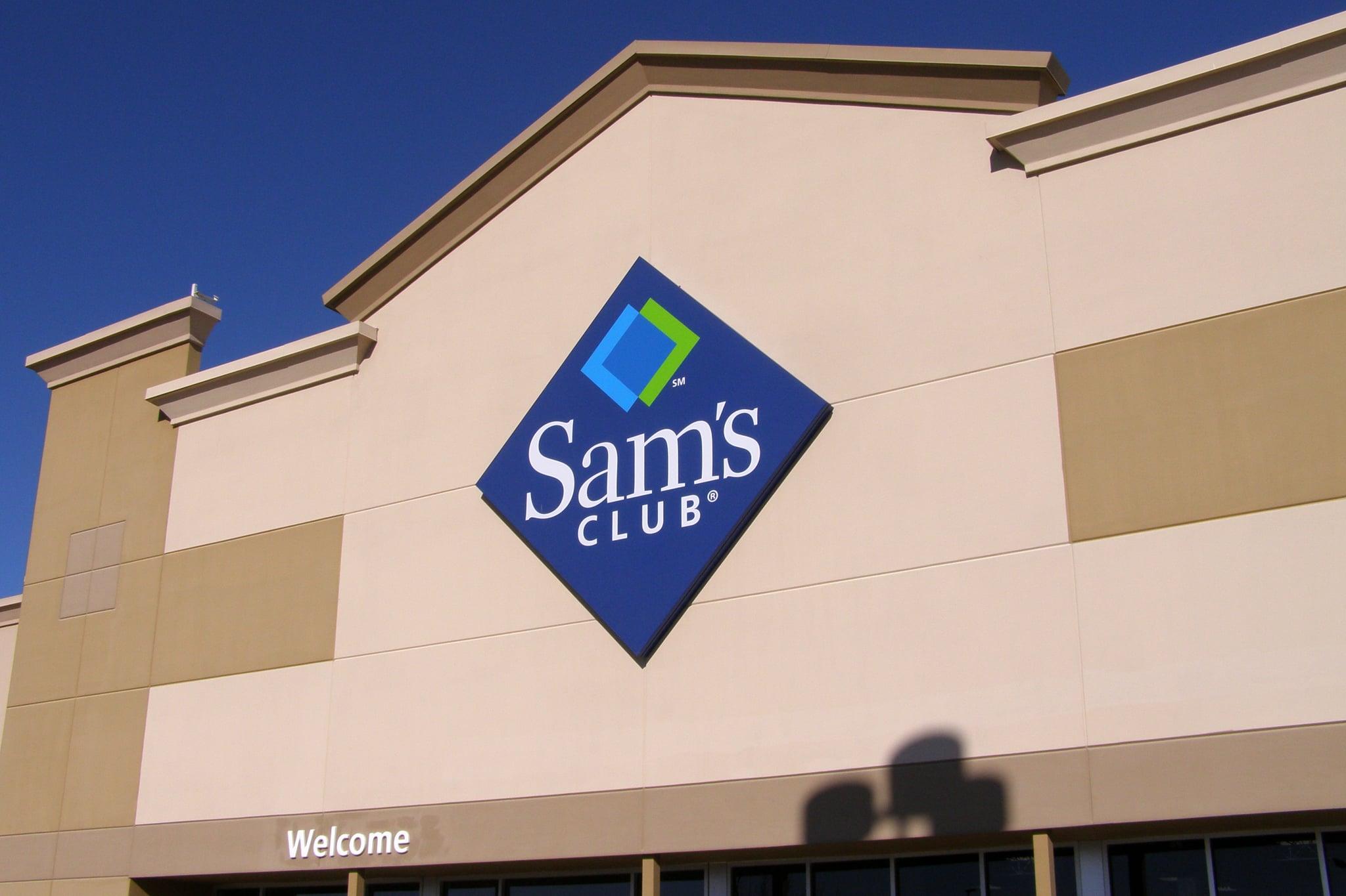 Why Are Sam\'s Club Stores Closing?   POPSUGAR Moms