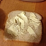 When Your Butter Is Too Hard
