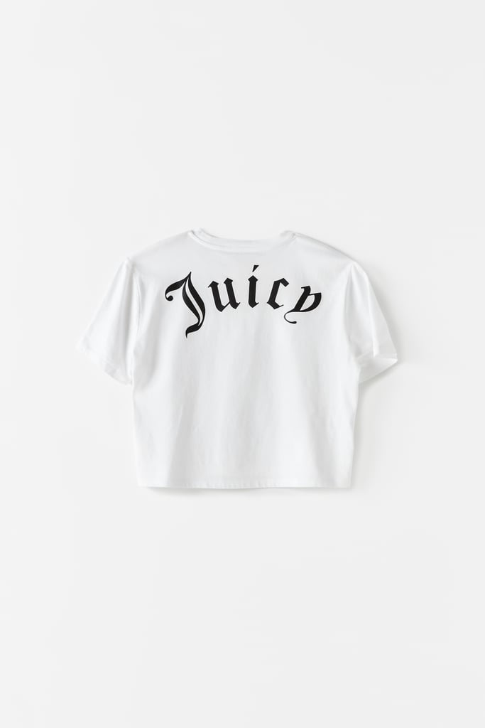 Juicy Couture For UO Logo Tee ($39)