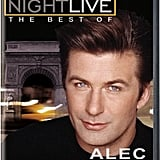 Saturday Night Live: The Best of Alec Baldwin ($8)