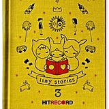 The Tiny Book of Tiny Stories